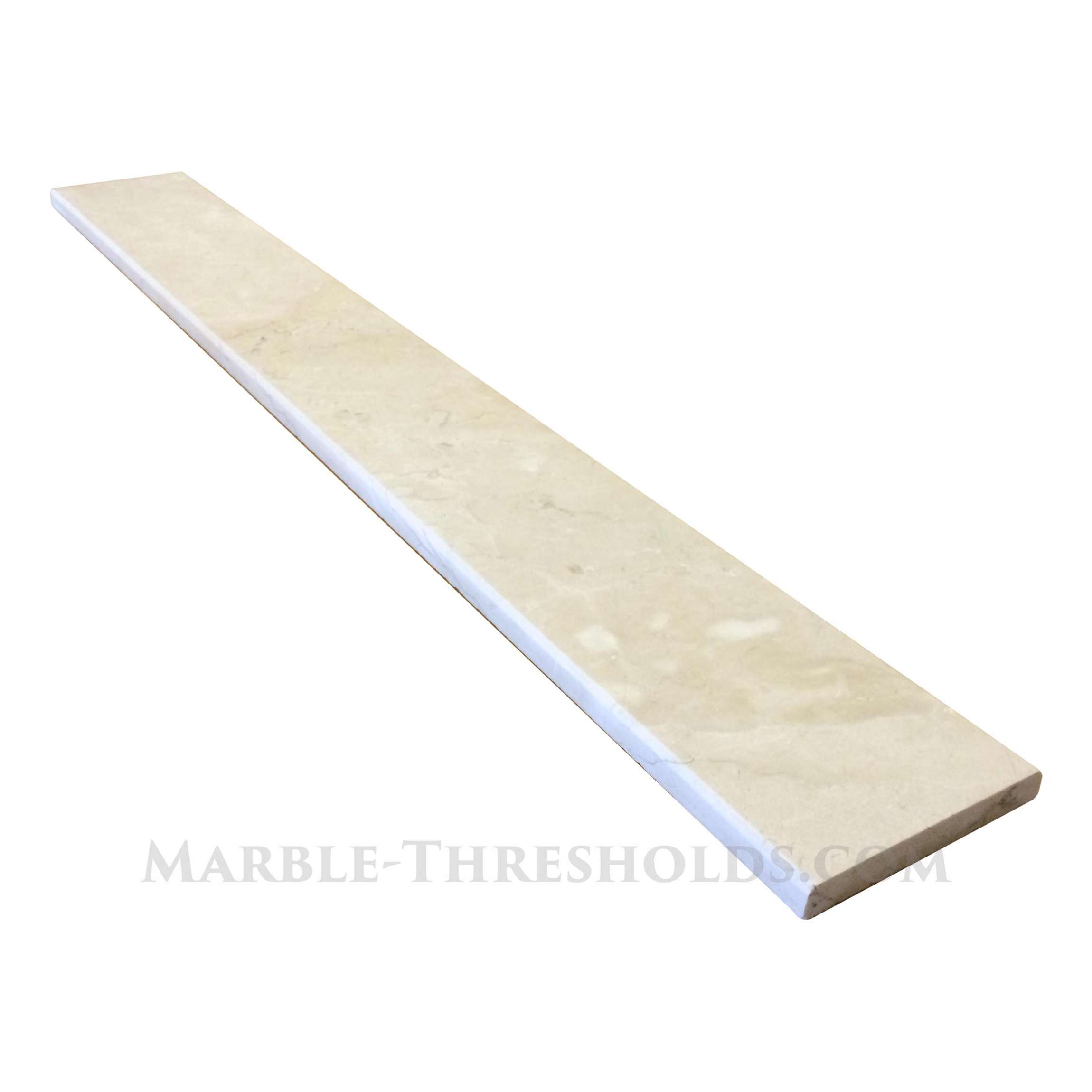 Crema Marfil Threshold