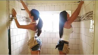 tile-a-bathroom
