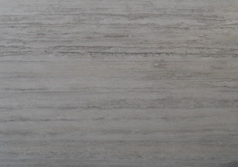 Travertine Sienna Silver