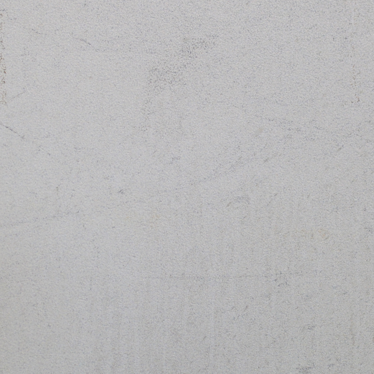 White Carrara Bush Hammered