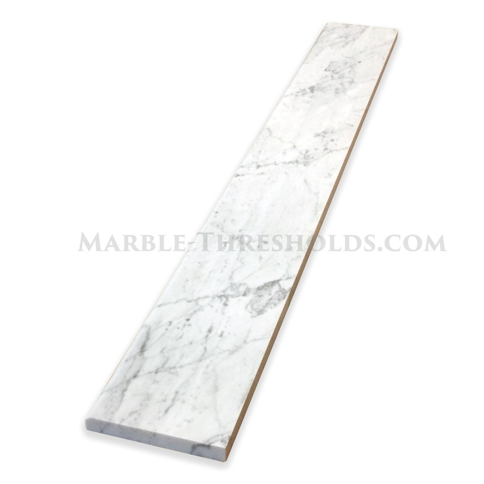 Carrara White Marble Window Sills Size X X Inch - 36 inch marble tile