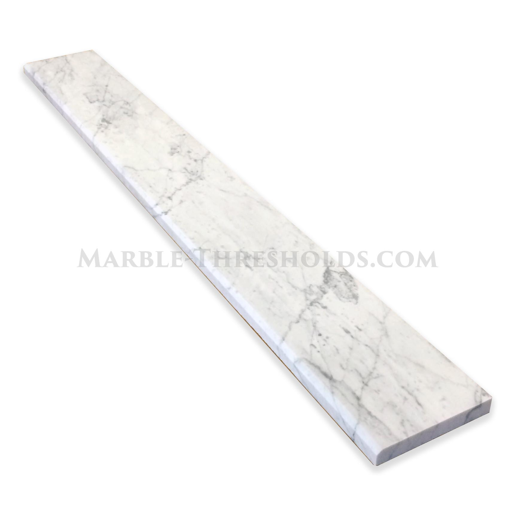 Carrara Marble Window Sill