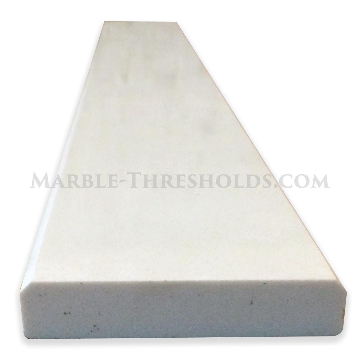 Pure White Engineered Quartz Threshold 212 203 7987