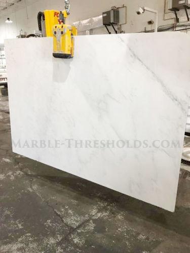 Calacatta Prima Marble Slab