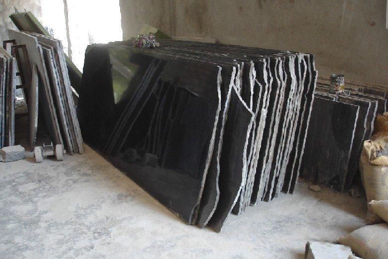 Most Reliable Distributor Of Black Granite Thresholds In Miami
